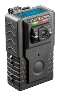 VISTA WiFi Police Body Camera