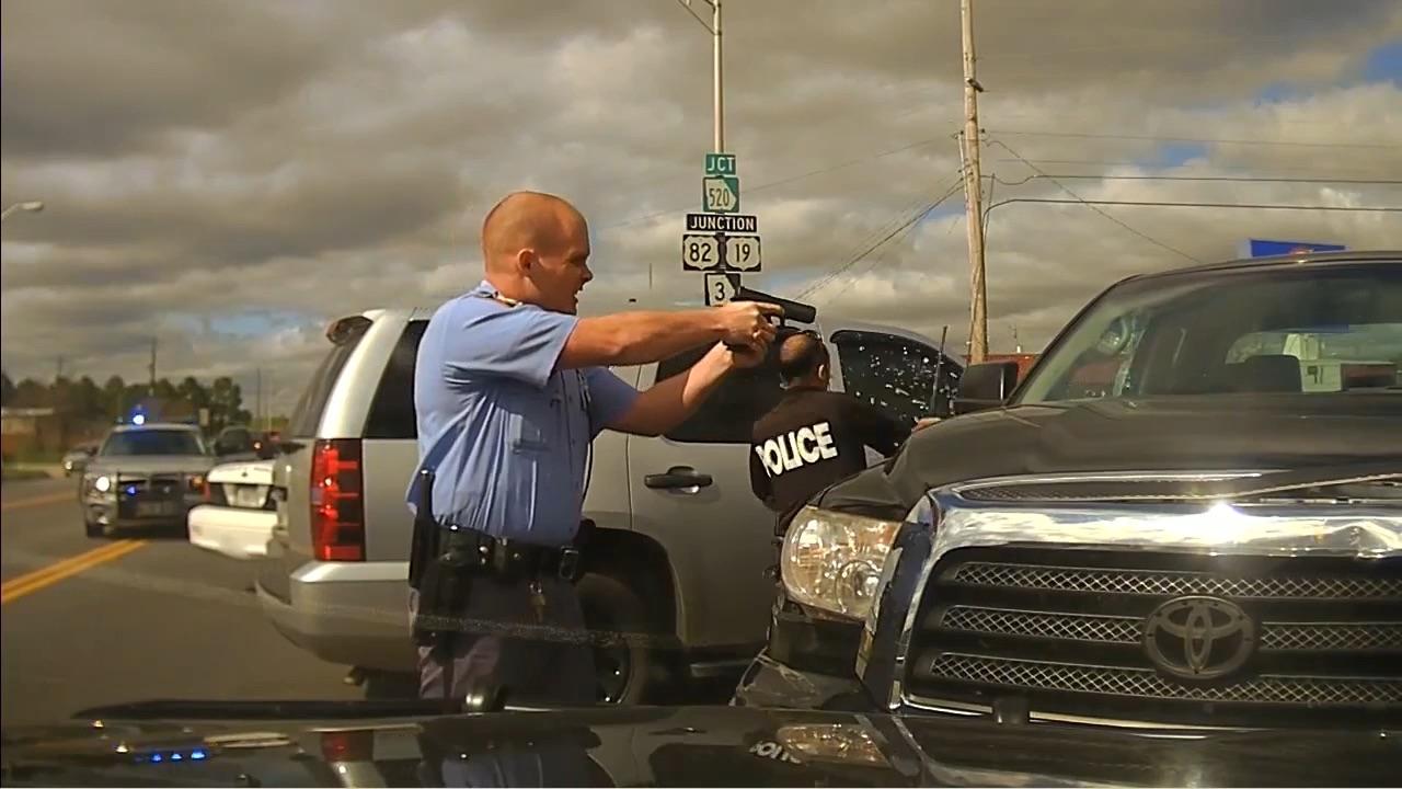 2015 Video Compilation Police Body Camera And Dashcam
