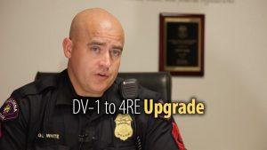 DV-1 to 4RE Upgrade Testimonials