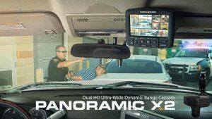Panoramic X2 Sample Video