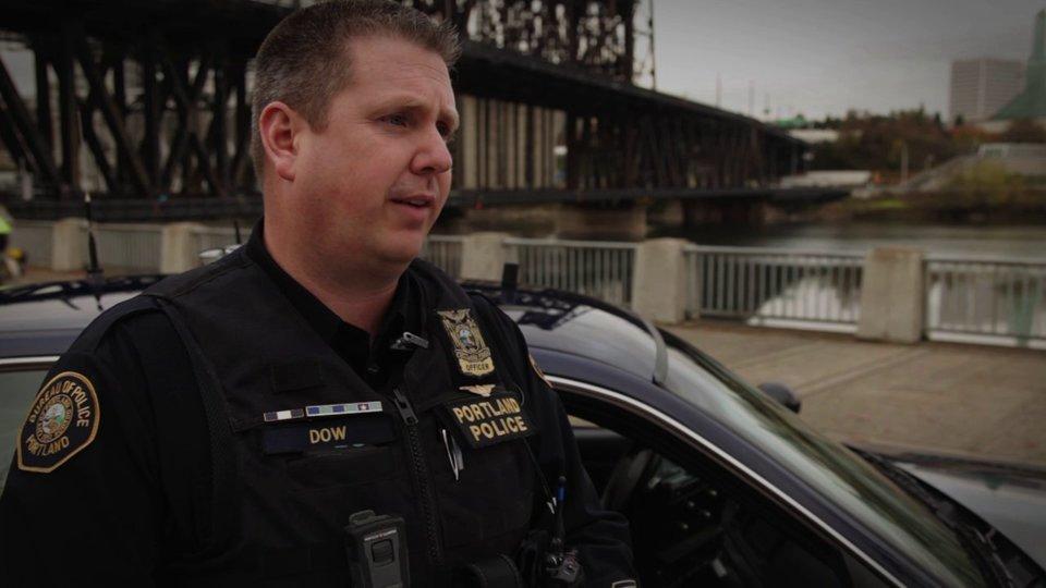 Portland Police Bureau Deploys Watchguard 4re Hd In Car
