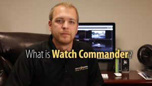 Watch Commander Live Video Streaming