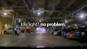 ZSL Parking Garage Sample Video Footage