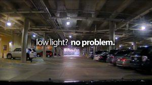 ZSL Parking Garage Sample Video Footage