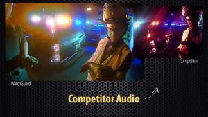 Comparison Ambulance Video Cover