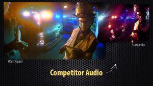 Comparison Ambulance Video Cover