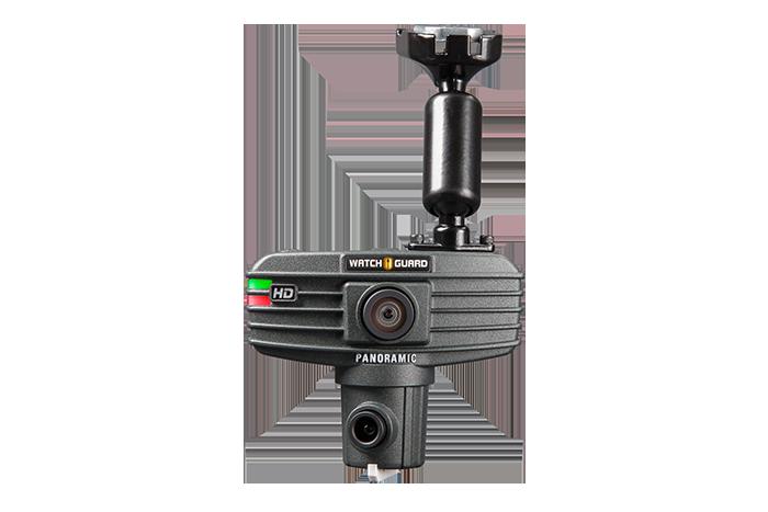 Panoramic Dash Cam Video Camera