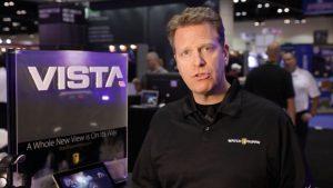 Video Cover - Robert Introduces VISTA Body Camera