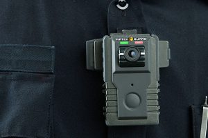 VISTA Body Camera Mount - Clip