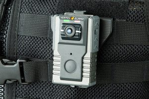 VISTA Body Camera Mount - Molle Loop
