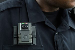 VISTA Body Camera Mount - Chest Mount