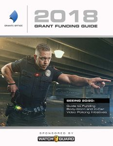 Grant Funding Guide Cover Image