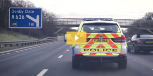 UK police in-car video gets an upgrade.