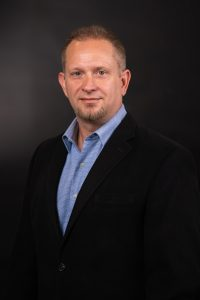 Stuart Mallory WatchGuard Vice President International Sales