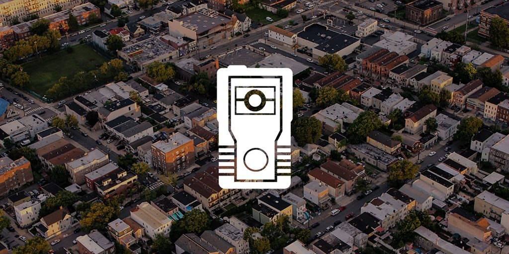 Community and Police Body Cameras