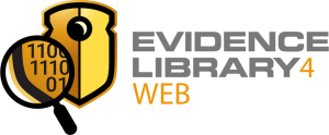 Evidence Library 4 Web Logo