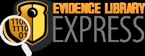 Evidence Library Express Logo White