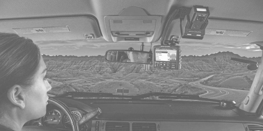 Officer uses LTE cellular upload for video evidence.